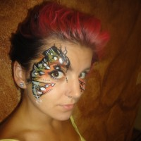 Designs by BIBI - Face Painter in Urbana, Illinois