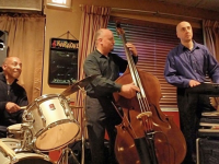 DestinyJazz - Swing Band in Portland, Maine