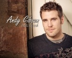 Andy Gibson, the country singer!