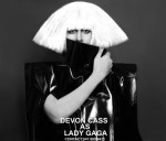 Devon Cass as Lady Gaga