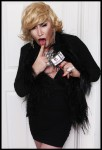 Devon Cass as Joan Rivers