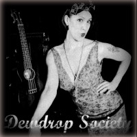 Dewdrop Society - Banjo Player in ,