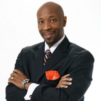 Dexter Godfrey - Motivational Speaker in Elizabeth City, North Carolina