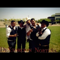 DeXtorcion Norteña - Latin Band in Scottsdale, Arizona