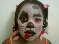 Dezignz by Ulesha - Face Painter in Racine, Wisconsin