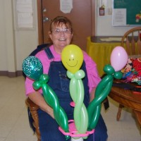 DGEIGN Balloon Twister - Balloon Twister in Middleton, Wisconsin