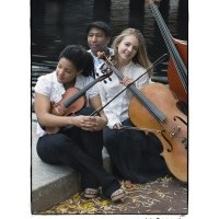 Di eVano String Quartet - World Music in Boston, Massachusetts