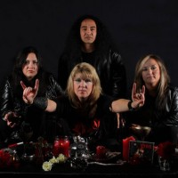 Dia - Black Sabbath Tribute Band in ,