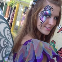 Diamond Floral and Events Services - Airbrush Artist in Glendale, California
