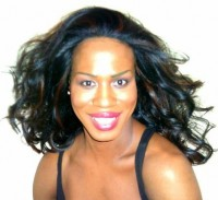 Diana Taylor - Whitney Houston Impersonator in ,