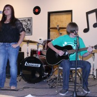 Dichotomy - Acoustic Band in Tempe, Arizona