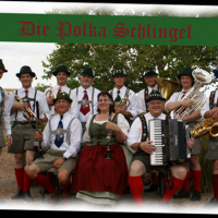 Die Polka Schlingels - Polka Band in Albuquerque, New Mexico