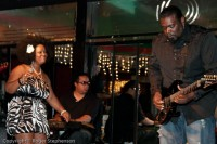 DieDra - Blues Band in Tuscaloosa, Alabama
