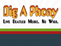 Dig A Phony - Beatles Tribute Band in Flint, Michigan