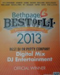Best DJ Party Company on Long Island