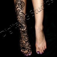DigitalAG Studios | Henna Tattoos - Henna Tattoo Artist in Kelowna, British Columbia