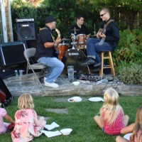 Dillinger's Hired Guns - Jazz Band / Jazz Guitarist in San Rafael, California