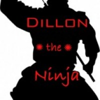 Dillon The Ninja - Acrobat in South Bend, Indiana