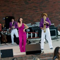 Disco Inferno - Disco Band in Lowell, Massachusetts