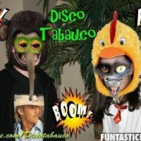 Disco Tabauco - Musical Comedy Act in ,