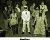 DiscOasis - Disco Band in Chattanooga, Tennessee