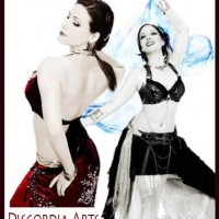 Discordia Arts - Belly Dancer in Greenville, South Carolina