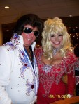Dolly/Elvis