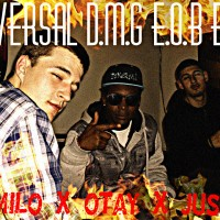 Diversal - Hip Hop Group in San Bernardino, California