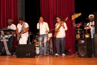 Diversifyd - Reggae Band in San Diego, California