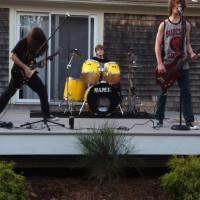 Divided Life - Rock Band in Cape Cod, Massachusetts