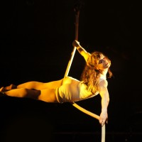 Jill Marissa - Aerialist in Seattle, Washington