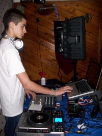 DJ-Disc Jockey