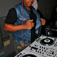 Dj-Krain - Club DJ in Pasadena, Texas