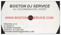 DJ Adam O - Wedding DJ in Needham, Massachusetts