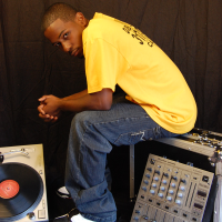 DJ B-Rad - DJs in Plainfield, Indiana