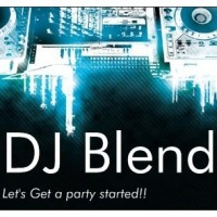 DJ Blends - Mobile DJ in Franklin, Tennessee