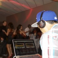 Dj Camacho Man - Mobile DJ in Lancaster, California