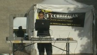 DJ ChRiZtIaN - Event DJ in Napa, California