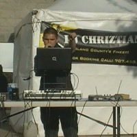 DJ ChRiZtIaN - Mobile DJ in Fairfield, California
