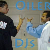 DJ CoCaine (Oiler DJs) - Event DJ in Houston, Texas