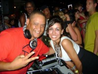 DJ Code Red - Radio DJ in Frederick, Maryland
