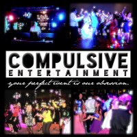 Compulsive Entertainment - Event DJ / Wedding DJ in Wayne, Michigan