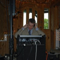 DJ Dail Holderness - Wedding DJ in Durham, North Carolina