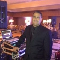 Just Muzic Entertainment. DJ David Michael - Mobile DJ in Greenwich, Connecticut