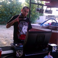 DJ Dirty Martian - Radio DJ in San Bernardino, California
