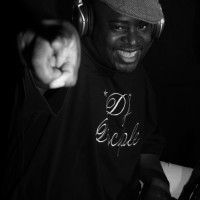 Dj Disciple - Radio DJ in The Bronx, New York