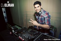 DJ Eliran - Bar Mitzvah DJ in Pomona, California
