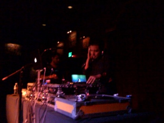 Dj Freddy B Live @ the House of Blues