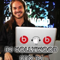 DJ Hollywood - Wedding DJ in Pasadena, California