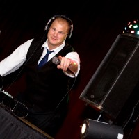 DJ Joe Albrecht - Wedding DJ in Wichita, Kansas
